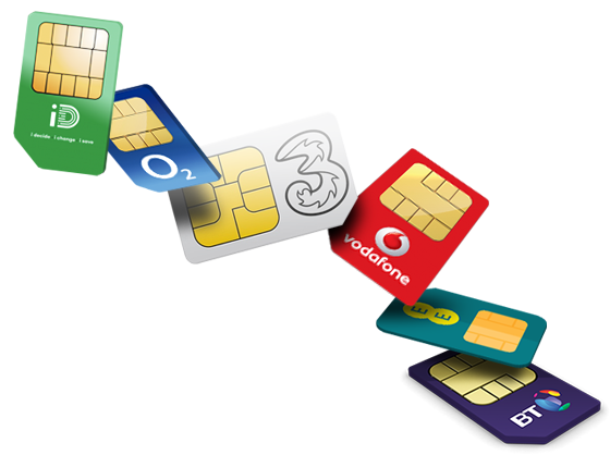 Sim Only Deals Find The Best Sim Deal With Simonly Co Uk